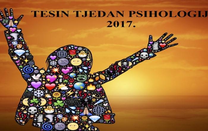 Tesin Tjedan psihologije 2017